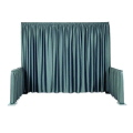 Where to rent DK GREEN DRAPE-HT 8 in Louisville KY
