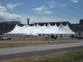 Where to rent 100X220 TWIN POLE TENT in Louisville KY