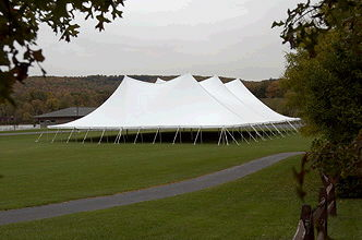 Where to find 100X250 TWIN POLE TENT in Louisville