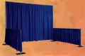 Where to rent 10X10 BOOTH   DRAPE ONLY in Louisville KY