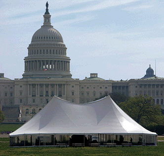 100x60 Twin Pole Tent Rentals Louisville Ky Where To Rent