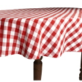 Where to rent RED WHITE GINGHAM LINEN in Louisville KY