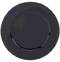 Where to rent CHARGER PLATE - BLACK BEADED in Louisville KY