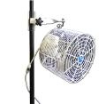 Where to rent FAN 12  TENT POLE WHITE in Louisville KY