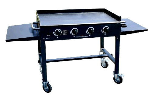 Propane Flat Top Griddle 36 Inch X 20 Inch Rentals