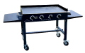 Where to rent PROPANE FLAT TOP GRIDDLE 36  X 20 in Louisville KY