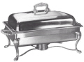 Where to rent 2 GAL SILVER CHAFER in Louisville KY