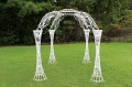Where to rent GAZEBO WICKER 48 x 96 in Louisville KY