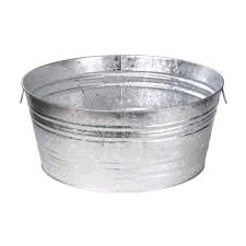 Where to find ROUND GALVANIZED ICE TUB 17 I 2 in Louisville