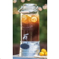 Where to rent MASON JAR BEVERAGE DISPENSER 2.5 GAL in Louisville KY