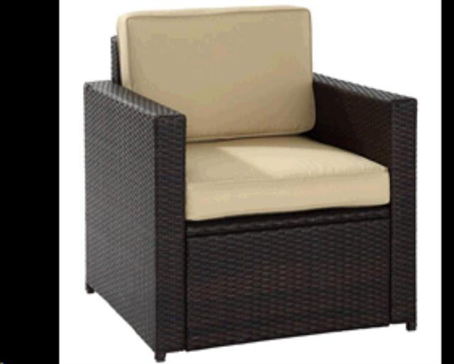 Where to find Patio Arm Chair in Louisville