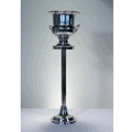 Where to rent SILVER CHAMPAGNE BUCKET STAND in Louisville KY