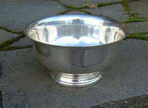 Where to find SILVER REVERE BOWLS 6 W LINER in Louisville
