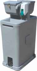 Where to rent Double Sided Portable Wash Station in Louisville KY
