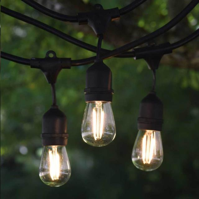 Where to find LED EDISON STRING LIGHT PER FT in Louisville