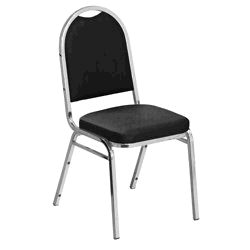 Where to find BLACK TWEED CHROME CHAIRS in Louisville