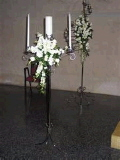 Where to rent SILVER UNITY CANDLEABRA in Louisville KY