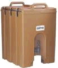 Where to rent CAMBRO DISPENSER 10 GAL in Louisville KY