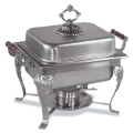 Where to rent 4 QT ROYAL CHAFER S S in Louisville KY