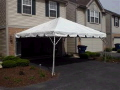 Where to rent 16X16 FRAME TENT in Louisville KY