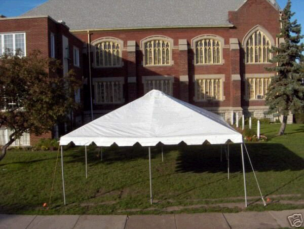 Where to find 20X20 FRAME TENT in Louisville