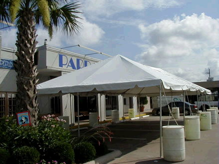 Where to find 20X40 FRAME TENT in Louisville