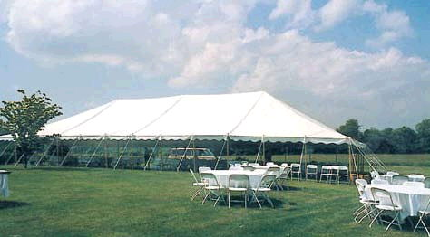 Where to find 40X200 POLE TENT in Louisville