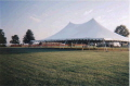 Where to rent 60X40 TWIN POLE TENT in Louisville KY