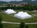 Where to rent 60X60 TWIN POLE TENT in Louisville KY