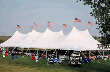 Where to find 60X120 TWIN POLE TENT in Louisville