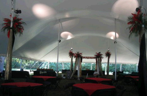 Where to find 60X150 TWIN POLE TENT in Louisville