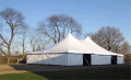 Where to rent 80X40 TWIN POLE TENT in Louisville KY