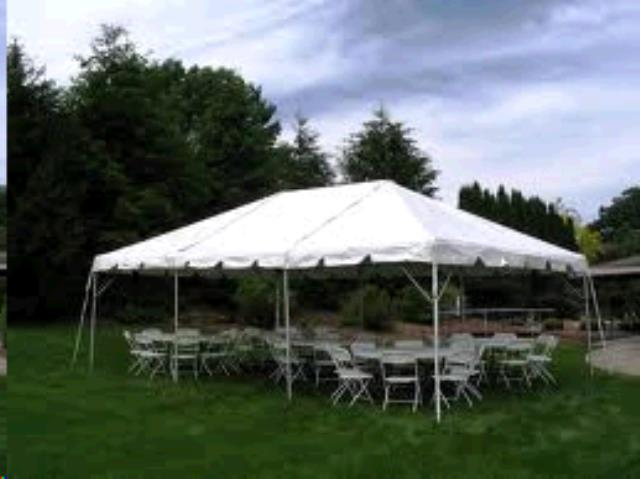 Where to find 16X24 FRAME TENT in Louisville