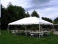 Where to rent 16X24 FRAME TENT in Louisville KY