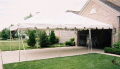 Where to rent 16X48 FRAME TENT in Louisville KY