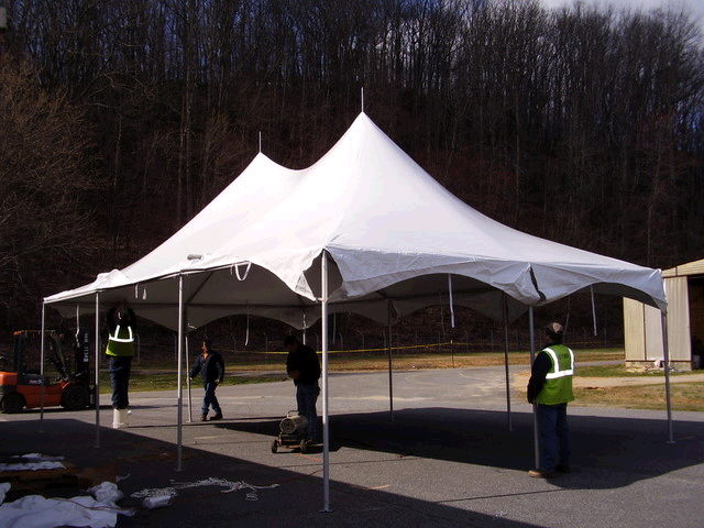 Where to find 20X30 HIGH PEAK FRAME TENT in Louisville