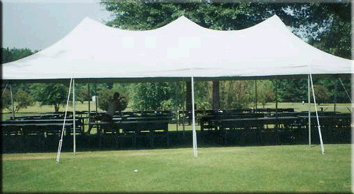 Where to find 20X40 POLE TENT in Louisville