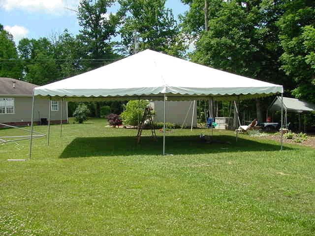 Where to find 30X30 FRAME TENT in Louisville