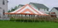 Where to rent 30X30 POLE TENT in Louisville KY