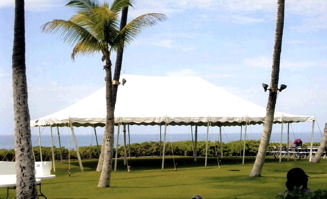 Where to find 30X45 POLE TENT in Louisville