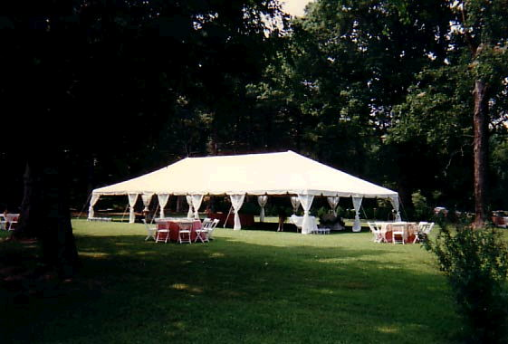 Where to find 30X50 FRAME TENT in Louisville