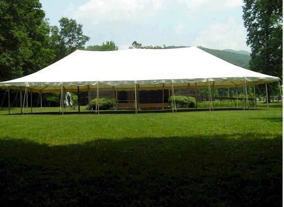 Where to find 30X60 POLE TENT in Louisville