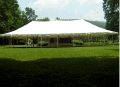 Where to rent 30X60 POLE TENT in Louisville KY
