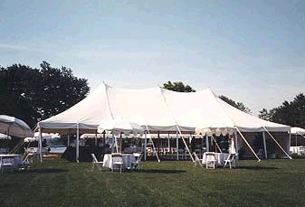 Where to find 30X75 POLE TENT in Louisville