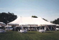 Where to rent 30X75 POLE TENT in Louisville KY