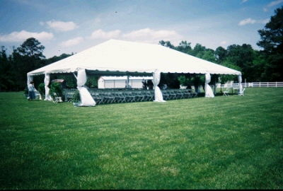 Where to find 40X60 FRAME TENT in Louisville