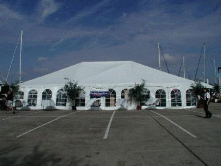 Where to rent 40X70 FRAME TENT in Louisville KY, Lexington KY, Cincinnati OH, St. Louis MO