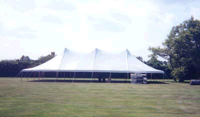 40x80 High Peak Pole Tent Rentals Louisville Ky Where To