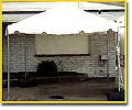 Where to rent 10X10 FRAME TENT in Louisville KY