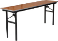 Where to rent 8 X18  CONFERENCE TABLES PLYWOOD in Louisville KY